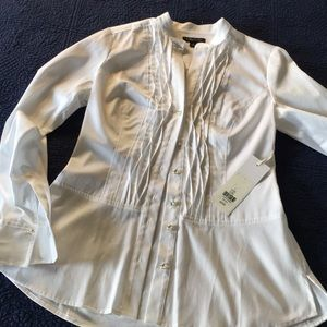 Etcetera blouse, nwt